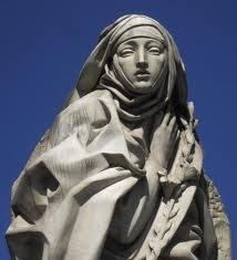 saint catherine of siena op irish dominicans