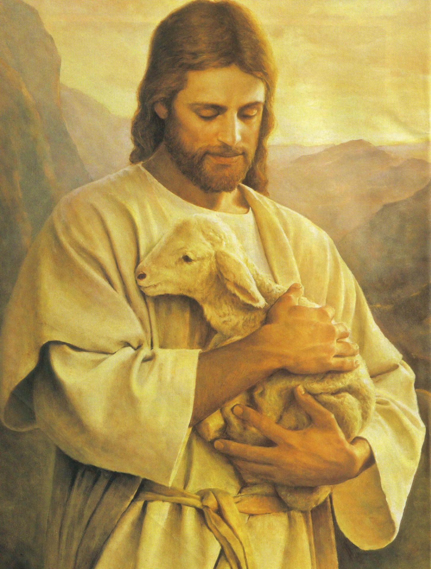 Image result for the good shepherd