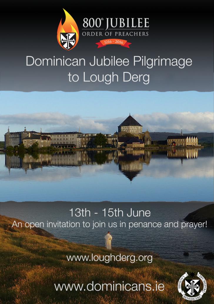 Post Lough Derk