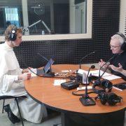 Radio Maria with Fr. David Barrins OP