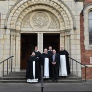 The Derry Mission team